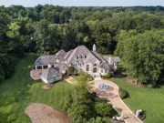 St Louis Residential Real Estate Aerial Photography